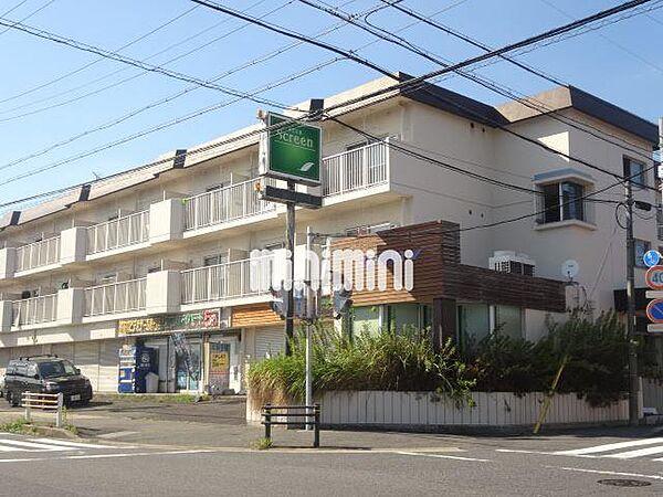 不二ガ丘ハイツ 1階の賃貸【愛知県 / 春日井市】