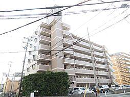 イーストヒル長田[6階]の外観