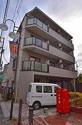 メゾンK・M[3階]の外観