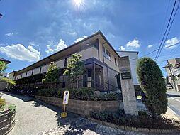 JR東海道・山陽本線 尼崎駅 徒歩13分の賃貸マンション