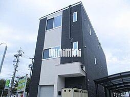 愛知県名古屋市南区寺崎町の賃貸アパートの外観