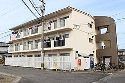 ボスコ羽田[10B号室]の外観