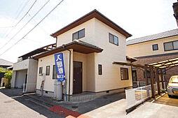[一戸建] 愛媛県松山市南吉田町 の賃貸【/】の外観