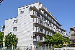 香里園オークヒルズ2[5階]の外観