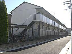 パル28[2階]の外観