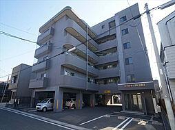 ゴールドサークル小松II[3階]の外観