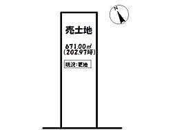 売土地 三重県伊勢市村松町