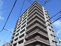外観(JR阪和線美章園駅徒歩3分と通勤や通学にも便利ですよ)