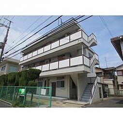田村グリーンハイツ[2階]の外観