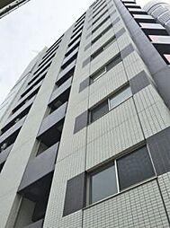 YMK NANBA[4階]の外観