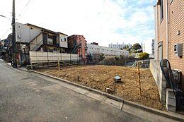 お好みのハウスメーカー様で建築が可能な「建築条件なし売地」です。