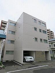 ディリッツ札幌東[304号室]の外観