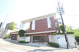 愛知県名古屋市昭和区五軒家町の賃貸マンションの外観