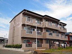 メゾン平田[2階]の外観