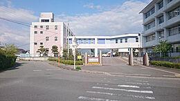 貴志川中学校徒歩15分