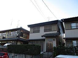 [一戸建] 愛知県名古屋市名東区勢子坊4丁目 の賃貸【/】の外観