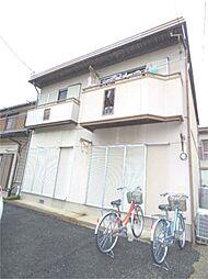 ひまわり荘[1階]の外観