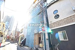 FUJISTA所沢VII[1階]の外観