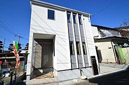 一戸建て(志木駅から徒歩17分、92.74m²、3,280万円)