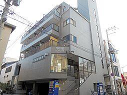 リオマ梅香[5階]の外観