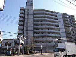ポートハイム西横浜[8階]の外観