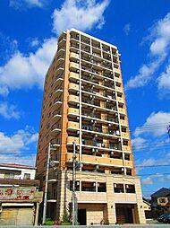 サムティ大阪CITY WEST[6階]の外観