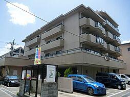 ラフォーレ・ウエスト[4階]の外観