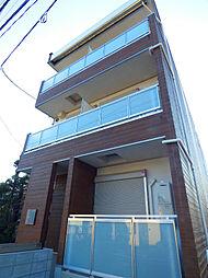 リブリ・イレブン[3階]の外観