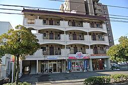 メゾン横須賀[201号室]の外観