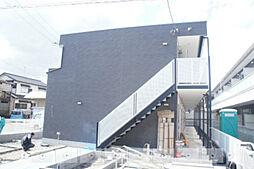 リブリ・M・Crest c[106号室]の外観
