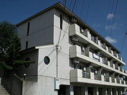 メゾン土井[102号室]の外観