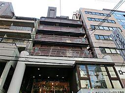 心斎橋レジデンス[9階]の外観