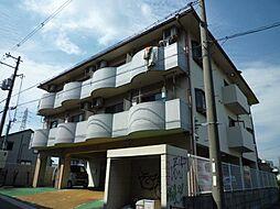 SAINTS 1号館[3階]の外観