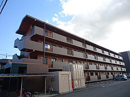 Chez-soi TATSUMI[2階]の外観
