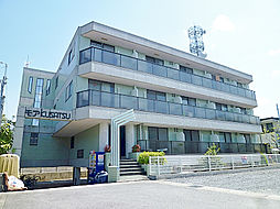 MORE草津[2階]の外観