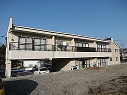 コーポマロニエ[1階]の外観