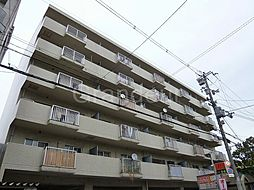 アイボリッチマンション[2階]の外観
