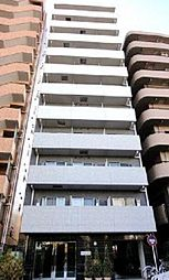 SIN-City本蓮沼BELLGRADE[4階]の外観