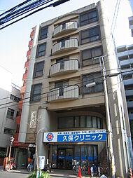 横浜コスタセイス[3階]の外観