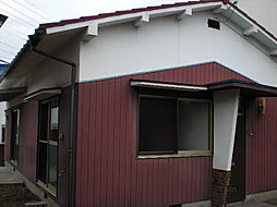 [一戸建] 愛媛県松山市東石井2丁目 の賃貸【/】の外観