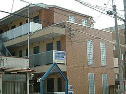 ロワール本町[306号室]の外観