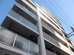 ラナップスクエア神戸ハーバープライム[3階]の外観
