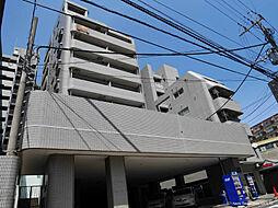グラシアス砂津[8階]の外観