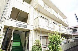 第2豊田マンション[1階]の外観