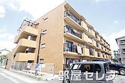 植田駅 4.2万円