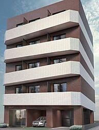 アルテシモ ヴェレ[2階]の外観