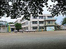 小学校東村山市立秋津小学校まで700m