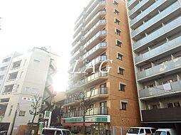 ライオンズマンション東池袋第2[5階]の外観