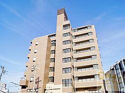 オプスローザ[9階]の外観