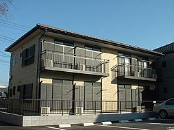 東京都杉並区井草3丁目の賃貸アパートの外観